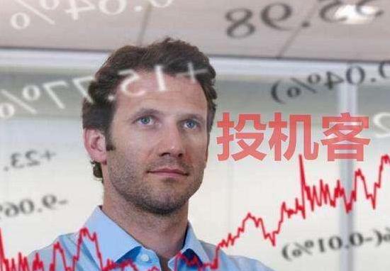 【漆天编程】真正的金融市场高概率赢钱策略
